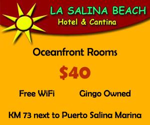 La Salina Beach Hotel
